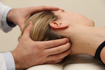 Osteopatía Craneal